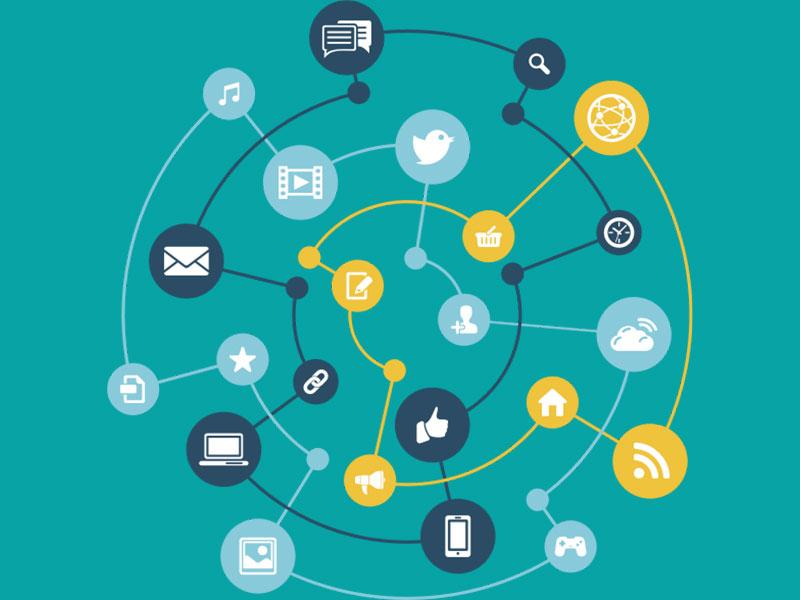 Voici un portrait des différentes fonctionnalités et caractéristiques de la communication unifiée.